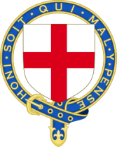 250px-Arms_of_the_Most_Noble_Order_of_the_Garter.svg