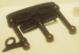 1 -thumbscrew